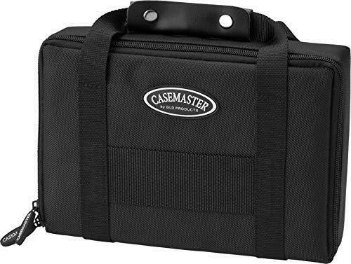 Casemaster by GLD Products Classic Nylon Dart Carrying Case for Steel and Soft