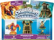 Skylanders Sunburn