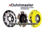 R154 Clutch