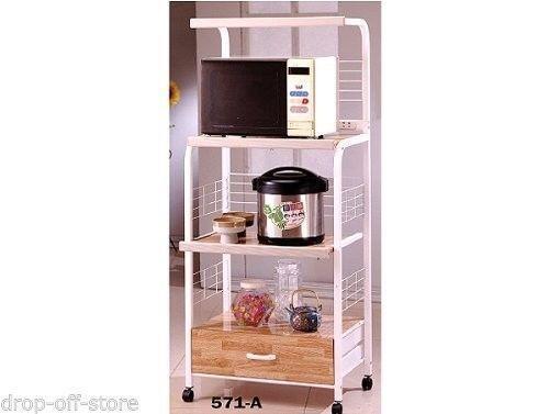 Microwave Stand: Home U0026 Garden | EBay