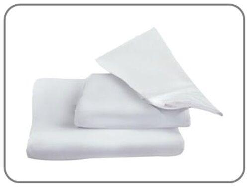 NEW CARDINAL HEALTH ESSENTIALS 3-PIECE SHEET SET ZR6615631 STANDARD HOSITAL BED ~NEW