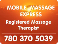 GET A PROFESSIONAL MASSAGE DELIVERED TO YOU!