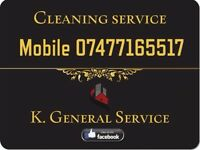 Domestic and commercial cleaning
