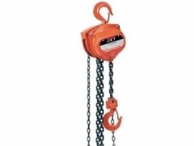 Jet 101330 Hand Chain Hoist 3 Ton 20 Lift