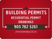 Building Permit Drawings/Drafting/Engineering/Legalize Bsmnts