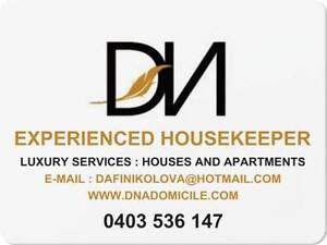 Housekeeping and Cleaning Services Crawley Nedlands Area Preview
