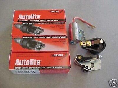Massey Ferguson 35 50 135 150 165 Tractor Tune Up Kit For Screw Held Cap 42716