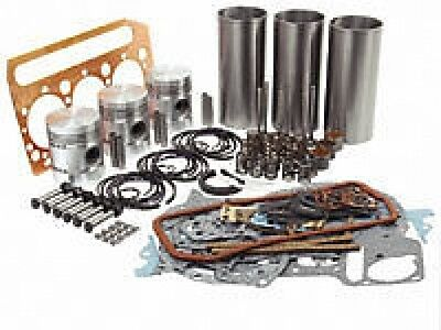 Fordson Dexta Complete Engine Overhaul Kit 3.144