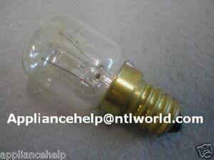 2x-15w-Nevera-Congelador-luz-Electrodomestico-Bombillas-SES-E14-Pygmy-Lampara