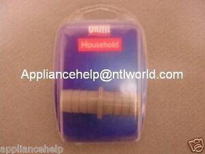 Lavadora-Lavavajillas-residuo-Tuberia-Conector-17mm