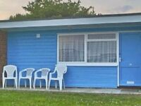 Holiday Chalet. Hemsby