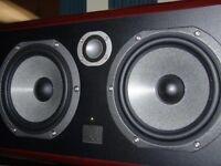 Focal Twin 6 Studio Monitors (Pair)
