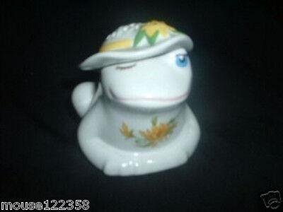 Avon Frog Potpourri Holder