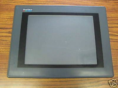 Proface Gp570-tc31-24v Digital Display Gp570tc3124v Gp70 Series Operator