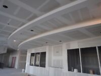 Professional Drywall Experts - Great Rates Now