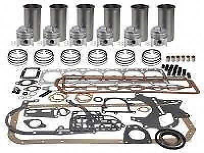 International Basic Engine Overhaul Kit For 263cid 656 706 2656 2706