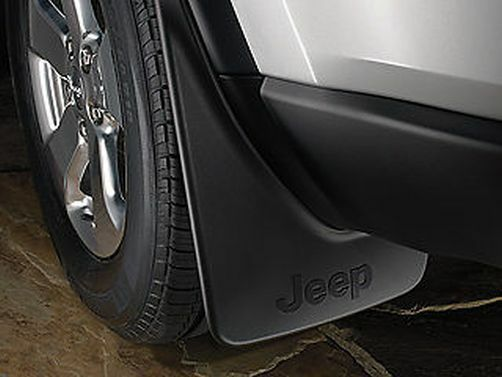 Top 8 Off Roading Accessories For The 2011 Jeep Grand