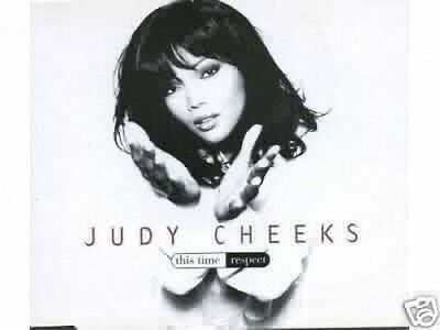 Judy Cheeks   This Time   Respect   Mint