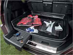 Nissan T31 X-Trail Cargo Drawer Kings Meadows Launceston Area Preview