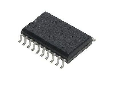 Atmel Attiny1634r-su Micro - 20-pin Soic - 16k Flash - 1k Ram - Usa Seller