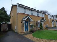 Stunning 2 Bed Semi-Detached House for Sale in Farnborough