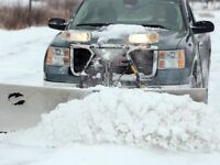 PROFESSIONAL COMMERCIAL SNOW REMOVAL AT LOW PRICES!