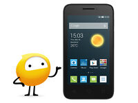 alcatel android smartphone