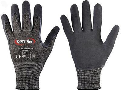 Schnittschutzhandschuhe Größe 10 (XL)