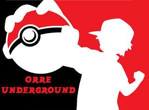Orre Underground Pokemon Club Cambridge Kitchener Area image 4