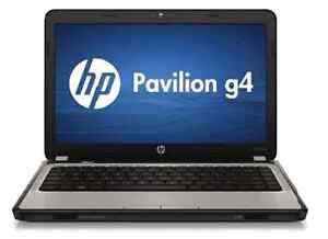 Hp Pavilion G4 Series - Windows 8.1