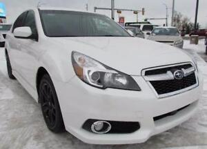 2014 Subaru Legacy 2.5i TOURING PACKAGE|B/T| HEATED SEATS
