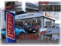 2009 Ford Focus 1.6 Zetec 5 door Petrol Hatchback