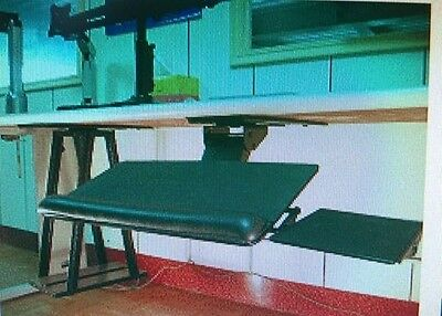 Comfort Keyboard Tray Fully Adjustable On Sale