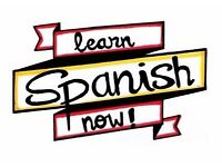 Spanish lessons - Native / Grammar & Conversation / GCSE Tuition / North London