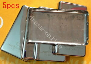 5pcs Metal Back Housing Case Cover for iPod Classic 240GB