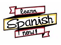 Spanish lessons - Native / Grammar & Communication / North London