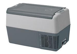 12v/24v Compressor Cooler Fridge Portable Truck, Van, Camper refrigerator.