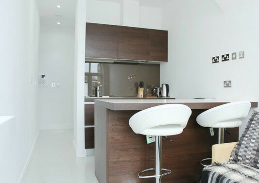 Luxury studio suite in ALBANY HOUSE WC1H EUSTON RUSSELL SQUARE KINGS CROSS CAMDEN EUROSTAR