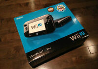 Trading My Wii U Deluxe for Retro Gaming Collection