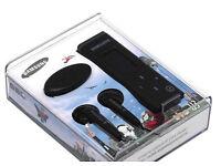SAMSUNG YEPP YP-U3 Black MP3