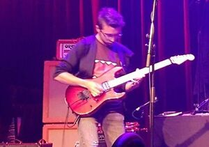 Learn to shred! Private online guitar lessons Downtown-West End Greater Vancouver Area image 1