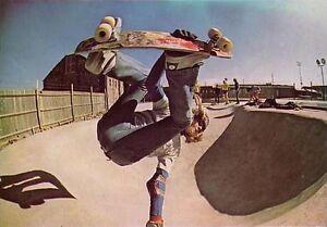 Seeking vintage skateboards