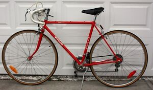 LEMANS 12 Speed Road Bicycle    -Excellent Condition-