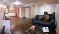 Large 1BR St Boniface in a fourplex for December 1st