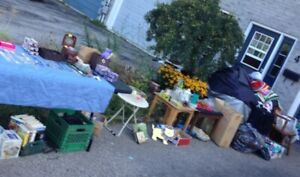 Garage Sale 46 Marlboro 8am-6pm Sat.14.