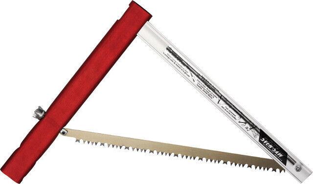 "Sven Saw Folding Saw 15 inch Blade 15 UL-3 Folds to 17"" x 1 3/4"" X 5/8"". Feature"