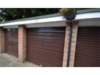 Garage 0.1 Miles From Central Line