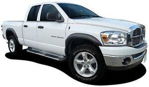 Dodge Ram Fender Flares - (Aftermarket)
