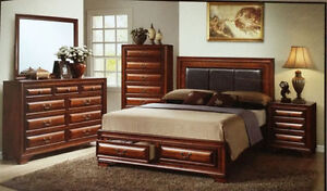 Brand new bedroom set with delivery London Ontario image 1