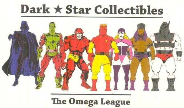 DarkStar Collectibles